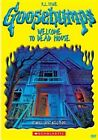 Goosebumps Welcome to The Dead House 0024543132172 DVD Region 1