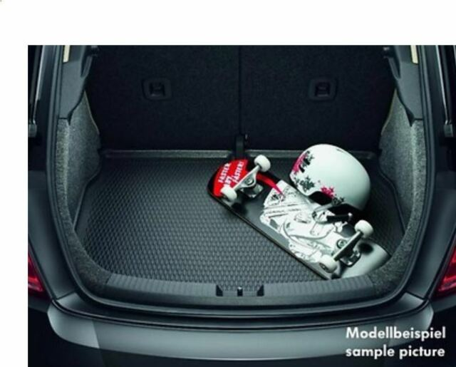 ORIGINAL VW Kofferraummatte Matte Gepäckraumeinlage VW Beetle Cabrio 5C3061160