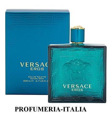 versace perfume 200ml