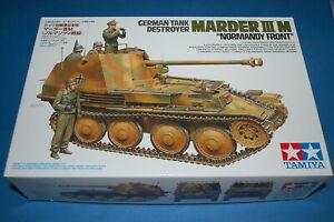 Tamiya-35364-Marder-III-M-034-Normandy-Front-034-scala-1-35