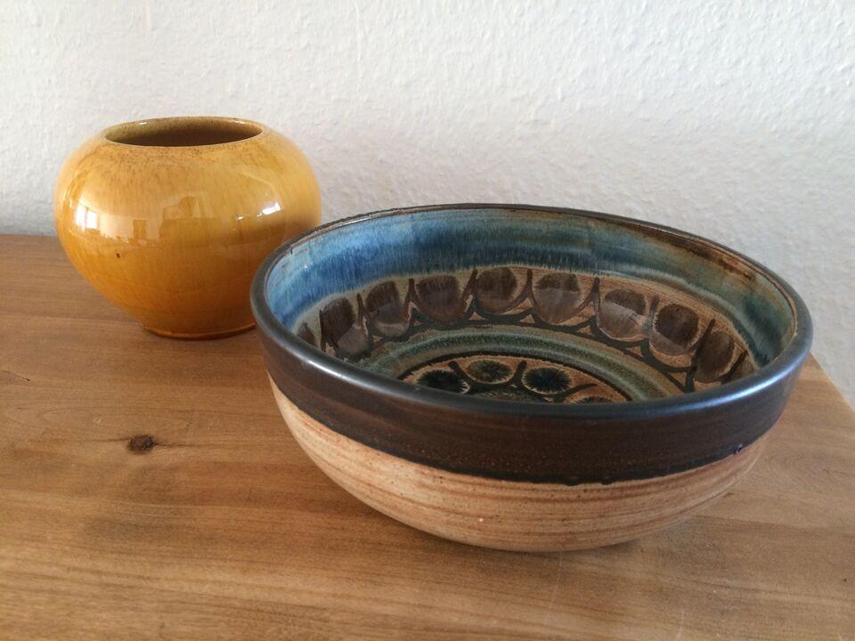Keramik, Skål, Rigtig smuk