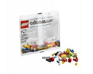 LEGO-2000711-Remplacement-Robot-WeDo-2-LME-Mindstorms-Education-EV3-Bloc-Brics
