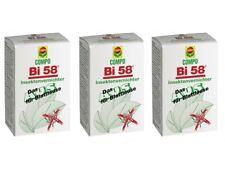 (6,08€/1Stk) 3 x 30 ml COMPO Bi 58 Insektizid