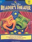 Fairy Tales Reader's Theater, Grade 1-2: Develop Reading Fluency and Text Comprehension Skills by Margaret Allen (Paperback / softback, 2005)