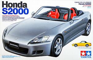 Tamiya-24211-Honda-S2000-1-24-scale-kit