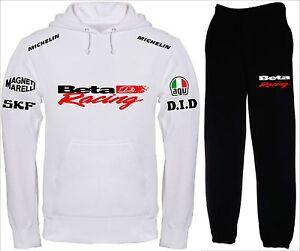 BETA RACING TUTA felpa maglietta polo t-shirt maglia hoodie aprilia ducati ktm