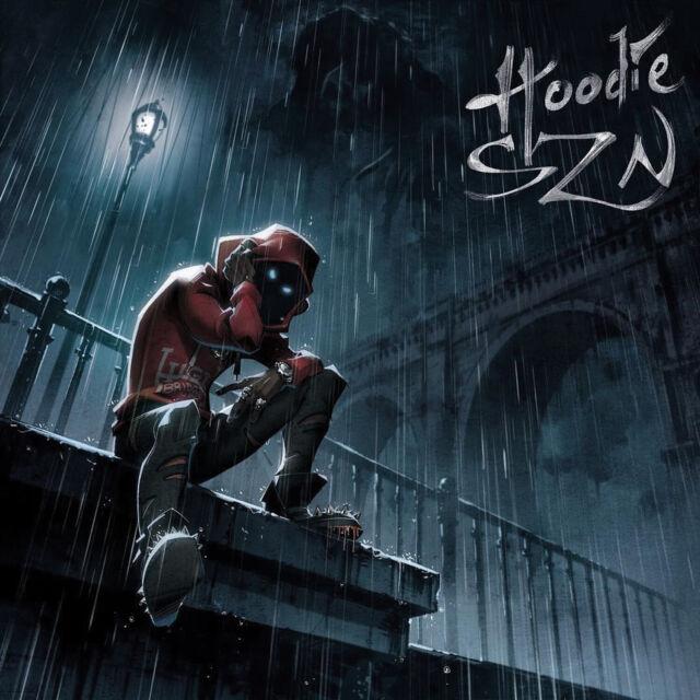 New A Boogie wit da Hoodie ARTIST Mixtape Rap Music Album  Poster 14 24x24 N-139
