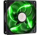 Cooler Master SickleFlow X 120mm Green LED Fan