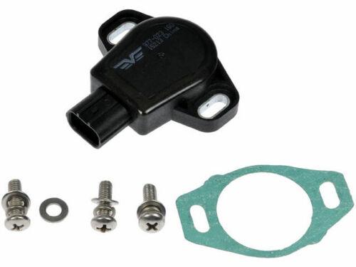 For 2003-2005 Honda Accord Throttle Position Sensor Dorman 38273MB 2004