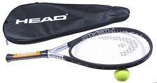 HEAD Ti-S6 RAQUETA DE TENIS TITANIO raqueta de tenis GRIP 4 INCLUYE GRATIS FUNDA