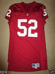Arizona-Cardinals-1994-NFL-Game-Worn-Used-nfl-Russell-Athletic-Jersey-50