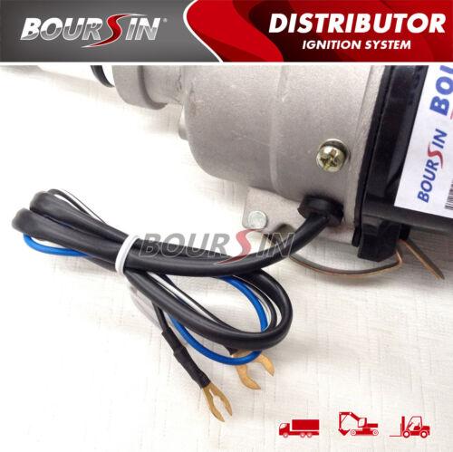 Ignition Distributor Fit Toyota Corolla KE70 Liteace KM20 Starlet 1000 Dizzy