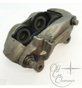 1965-1969-Lincoln-Continental-RF-Brake-Caliper-Kelsey-Hayes-C5SZ2B120G