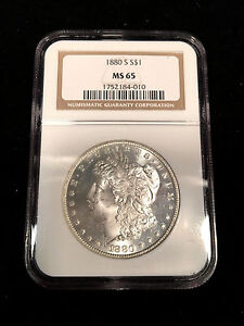 1880-S-MORGAN-SILVER-DOLLAR-NGC-MS65-BLAST-WHITE-COIN-SEMI-PROOF-LIKE