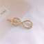 Bridal-Gold-Hollow-Geometric-Metal-Hair-Clips-Clamps-Hairpin-Barrette-Slide-Clip 縮圖 54