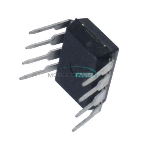 2PCS PIC12F629 12F629-I//P PIC12F629-I//P DIP-8 Microcontroller CHIP IC