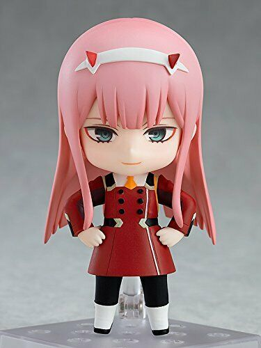 Good Smile Company Nendoroid DARLING in the FRANXX Zero Two from Japan*