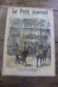 Petit-journal-illustre-N-71-1892-La-Mi-Careme-Coup-de-Grisous-2