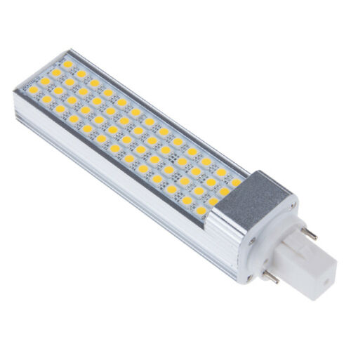 G24//E27 5050SMD LED Lights Ceiling Lamp Horizontal Plug Corn Bulb 110//220V 5-13W