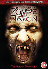 Zombie Nation [DVD] [2005], Very Good DVD, Gunter Ziegler, Brandon Dean, Axel Mo