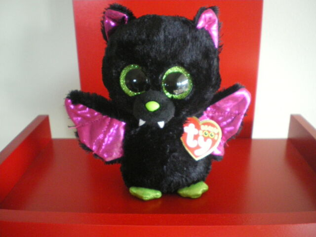 W-f-l Ty Beanie Boos Easter Halloween Christmas Selection Stuffed ... ed6bef5a52e5