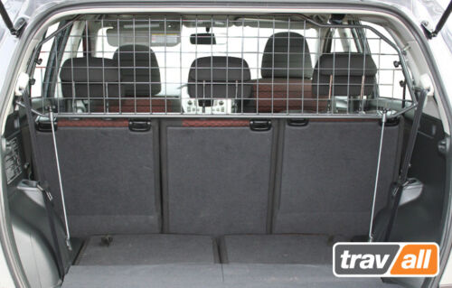 Hundeschutzgitter Gepäckgitter Toyota Corolla Verso und Verso Hundegitter