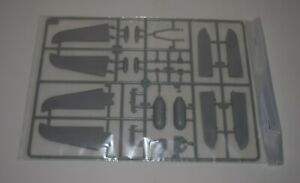TRUMPETER-SBD-5-A-24B-02243-PARTS-SPRUE-F-BOMB-HORIZONTAL-STABILIZER-MORE-1-32