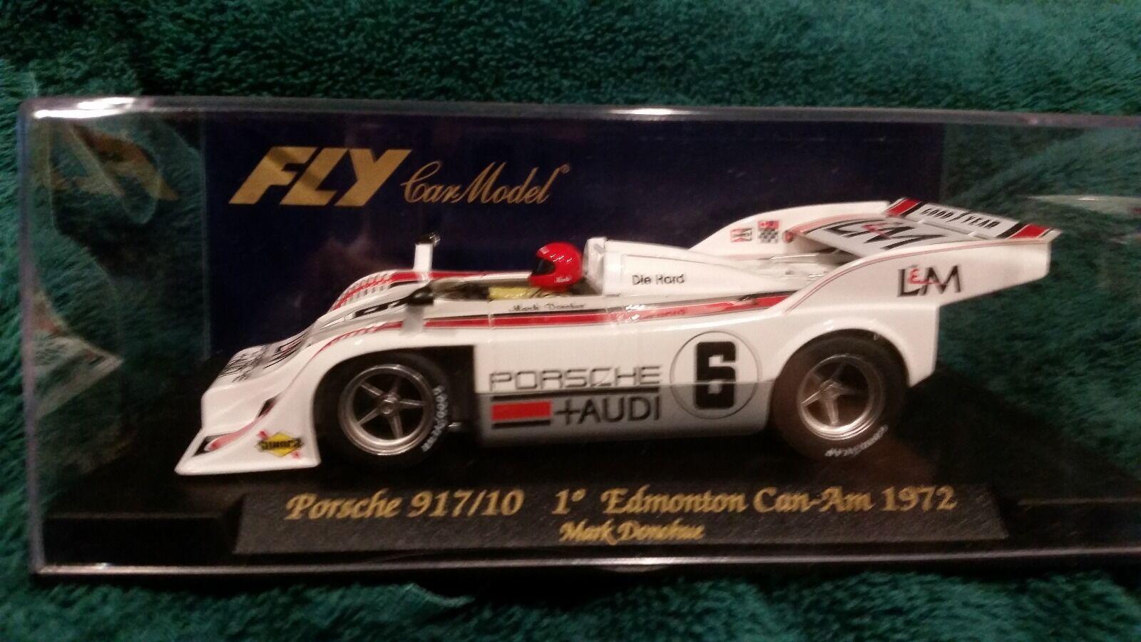 Racing slot cars by Fly Slots