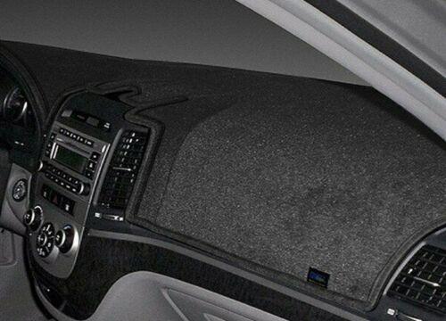 Fits Dodge Dakota Truck 2005-2007 No Sensor Carpet Dash Cover Mat Cinder