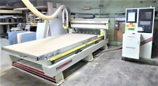 5x10 Thermwood Model Cs45 3 Axis Cnc Router With Qcore Cnc
