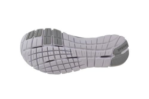 Reebok zpump Fusion Baseball Grey White Sneaker Chaussures m47894
