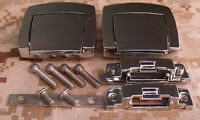 For Harley Tour Pack Pak Pac Latch Electra Street Road Touring King