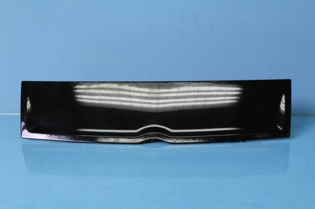 2004 Chrysler Crossfire  5 Rear Spoiler Wing Motor Black Color