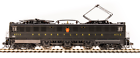 Broadway Limited 4706 HO Scale PRR P5a Boxcab #4738 Freight Type DCC Sound