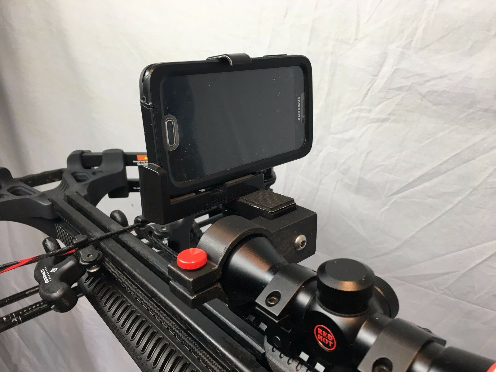 3 in 1 Crossbow Camera Mount