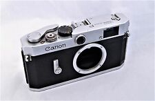 [Excellent Condition] Canon P Populaire 35mm Rangefinder LTM Leica Screw Mount