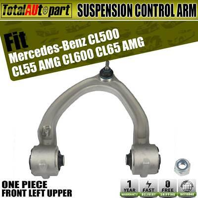 Front Upper Control Arm Left Driver Side FOR Mercedes CL500 CL600 S430 S500 S600