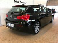 BMW 116d 1,5 aut. Van,  5-dørs
