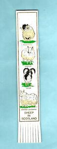 Leather-Bookmark-Scotland-Blackface-Jacob-Cheviot-Scottish-Sheep-Wool-Ram-Gift