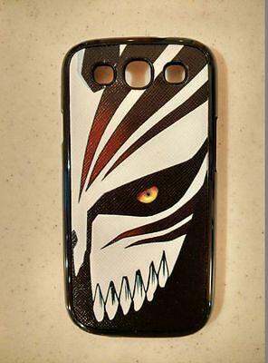 USA Seller Samsung Galaxy S3 III  Anime Phone case Cool Bleach Ichigo Hollow