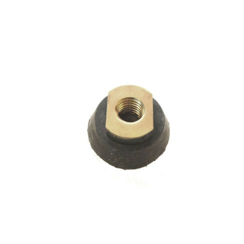 "2/"" Inch Backer Pad 5//8-11 M14 Thread Abor Wet DRY Polishing Pad Holder"