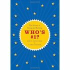 Who's #1?: The Science of Rating and Ranking by Carl D. Meyer, Amy N. Langville (Paperback, 2013)