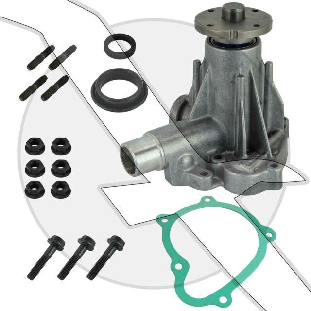 Circulating Water Pump for Volvo Penta 120 125 140 145 #: 3587508