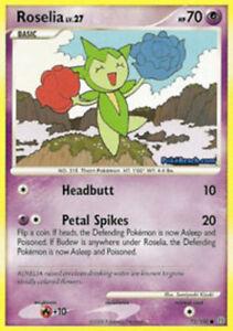 Larvitar 63//100  common Mint Pokemon Diamond and Pearl Stormfront