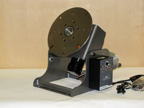 """Made in America Welding Positioner with 2/"""" hole New"""