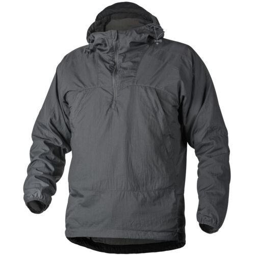 Helikon Windrunner Windshirt Travel Outdoor Walking Rain Protection Shadow Grey
