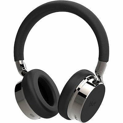 Telestar Imperial bluTC Over-Ear HiFi-Kopfhörer, Bluetooth 4.0 & Touchcontrol