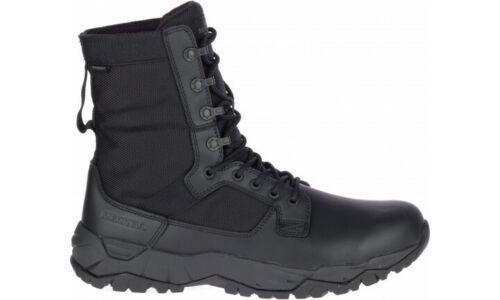 Merrell Men/'s J099351 MQC PATROL Soft Toe Waterproof  Tactical Boots