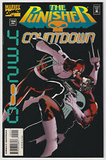 The Punisher #2 (Aug 1987, Marvel)