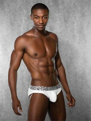 **CHEAPEST PRICE** Doreanse 1788 Designer Sport Supportive Briefs Mens Underwear